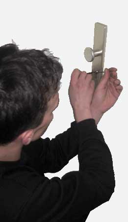 Schlüsselnotdienst Bochum - mr. Lox rund um die Uhr im Einsatz